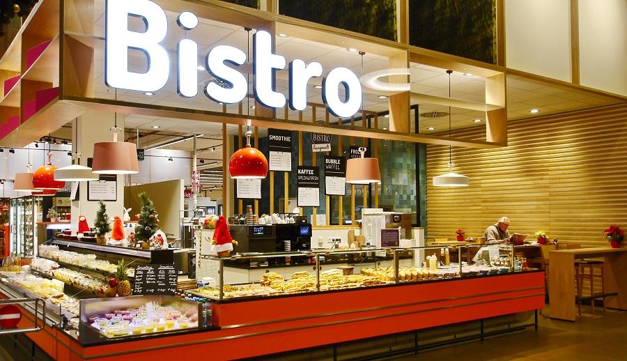 Marktkauf Kocht, Münster - Restaurant, Deutsche Küche