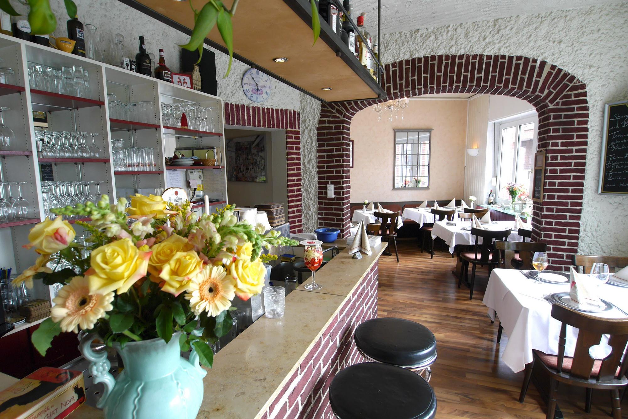 Restaurant Orléans, Münster - Restaurant, Deutsche Küche ...